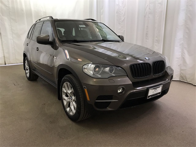 Used 2012 BMW X5 xDrive35i With Navigation & AWD