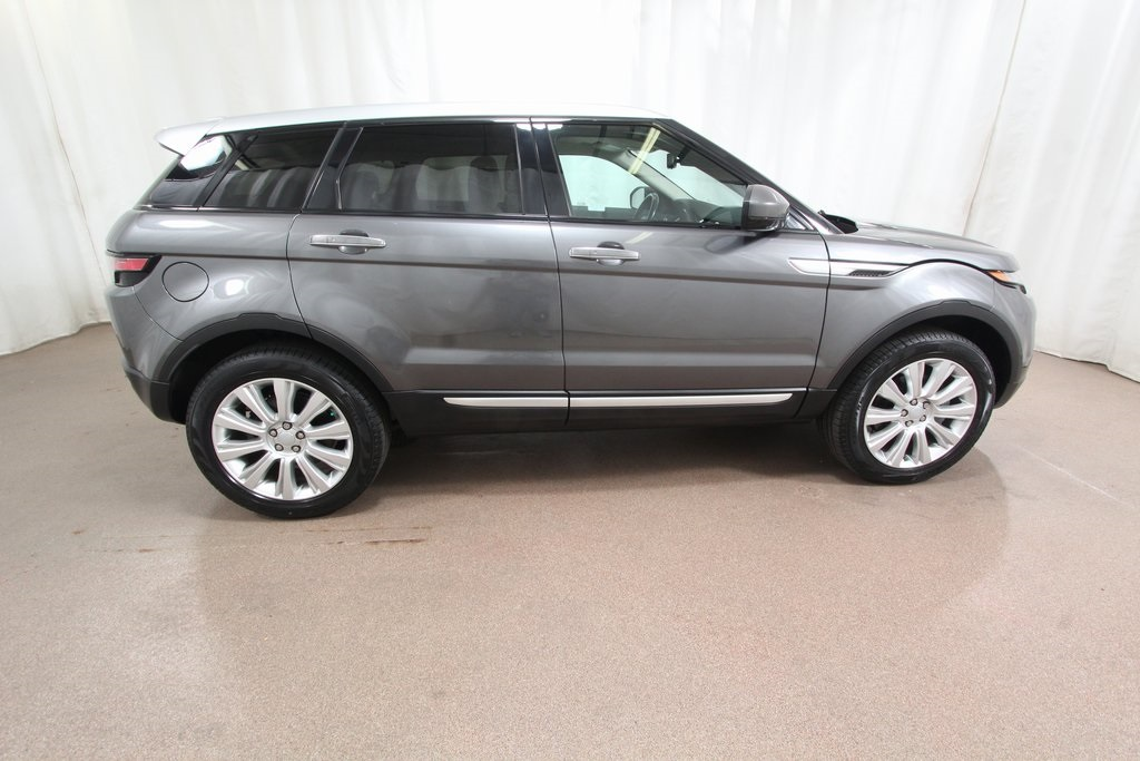 Pre-Owned 2016 Land Rover Range Rover Evoque HSE