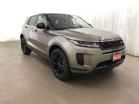 Used 2020 Land Rover Range Rover Evoque SE With Navigation & AWD